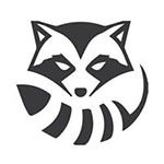 RoomRaccoon logo