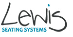 Logo Lewis Seating Systems