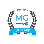 Logo MG Energy Systems