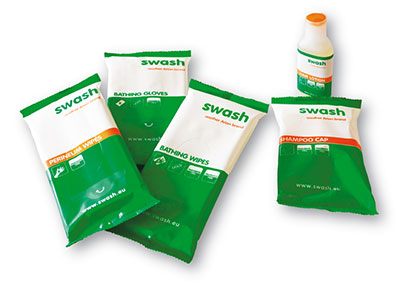 Swash producten