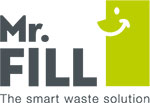 Logo Mr. Fill BV