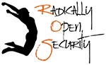 Logo Radically Open Security BV