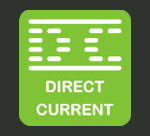 Logo Direct Current BV